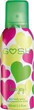 Gosh I Love Joy! Deo Body Spray - Дамски дезодорант - дезодорант