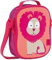 Термочанта за храна - Wildlife Lion -