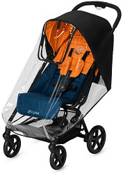 "Дъждобран - Аксесоар за детска количка ""Eezy S+"" - количка"