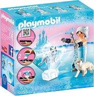 """Принцеса Зимен цвят - Детски конструктор от серията """"Playmobil: Magic"""" - играчка"""