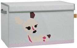 Кутия за съхранение на играчки - Little Tree Fawn -