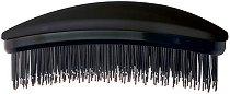 Четка за коса за лесно разресване с арган и кератин - червило