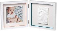 """Рамка за снимка и отпечатък - My Baby Style - От серия """"Essentials"""" -"""