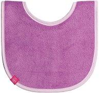 Лигавник - Solid Colors Girls - За бебета от 3 до 18 месеца - продукт