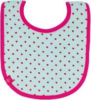 Лигавник - Little King & Queen Girls - За бебета от 3 до 18 месеца - продукт
