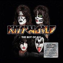Kissworld - The Best of Kiss -