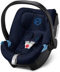 Бебешко кошче за кола - Aton 5 2019 - За бебета от 0 месеца до 13 kg -
