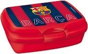 Кутия за храна - ФК Барселона - детски аксесоар