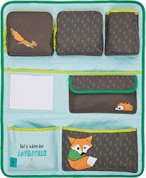 Органайзер за седалка - Little Tree Fox -