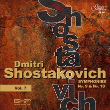 Dmitri Shostakovich -