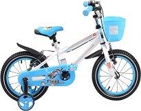 """Flashing - Детски велосипед 14"""""""