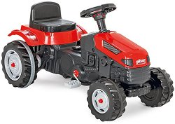 Детски трактор с педали - Active - играчка