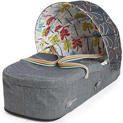 "Кош за новородено - Аксесоар за детска количка ""Woosh XL"" -"