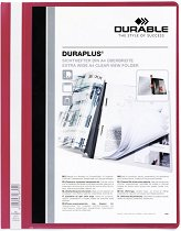 Папка за документи - Duraplus - Формат А4
