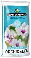 Торопочвена смес за орхидеи - Разфасовка от 5 l