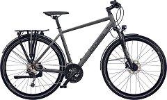 "Cross Legend Gent Trekking 2019 - Градски велосипед 28"""