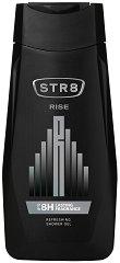STR8 Rise Refreshing Shower Gel - Освежаващ душ гел за мъже - лосион