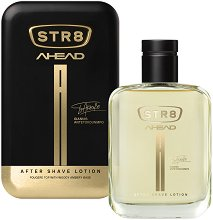 STR8 Ahead After Shave Lotion - балсам