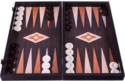 Табла - Класическа настолна игра -