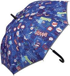 Детски чадър - Gabol: Bang - несесер