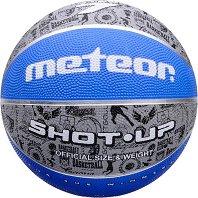 Топка за баскетбол - Shot-Up -