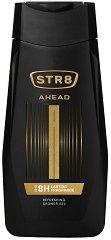 STR8 Ahead Refreshing Shower Gel - дезодорант