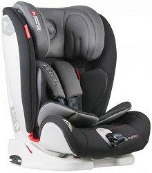 """Детско столче за кола - Tessa Isofix - За """"Isofix"""" система и деца от 9 до 36 kg -"""