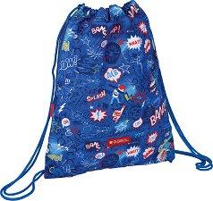 Спортна торба - Gabol: Bang - детска бутилка