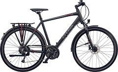 "Cross Travel Gent Trekking 2019 - Градски велосипед 28"""