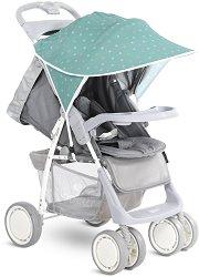 Универсален сенник - Аксесоар за детска количка - продукт
