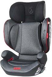 """Детско столче за кола - Ferrara Isofix - За """"Isofix"""" система и деца от 15 до 36 kg -"""