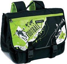 Ученическа чанта за гръб - Gabol: Derby - раница