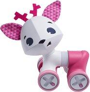 Еленчето Флоренция - Детска играчка за бутане -