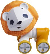 Лъвчето Леонардо - Детска играчка за бутане -