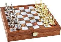 Шах - Луксозен комплект за игра -