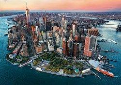 Ню Йорк - пъзел
