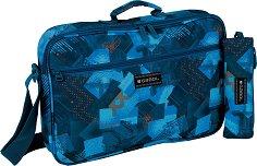 Чанта за рамо - Gabol: Noise - Комплект с несесер - несесер