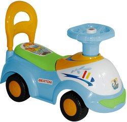 Детска кола за бутане - Z2 - играчка