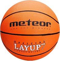 Топка за баскетбол - Layup - В размер 7 -