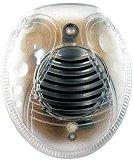 Комбиниран ултразвуков и електромагнитен апарат срещу комари