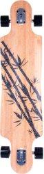 Лонгборд - Bambo - Размер на дъската 102 х 23 cm -