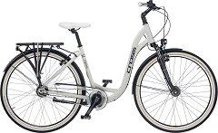 "Cross Cierra Low Step 2019 - Градски велосипед 28"""