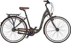 "Cross Riviera Low Step 2019 - Градски велосипед 28"""