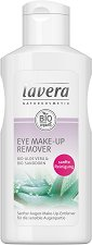 Lavera Eye Make-Up Remover - шампоан