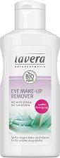 Lavera Eye Make-Up Remover - гел