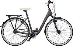 "Cross Citerra Low Step 2019 - Градски велосипед 28"""