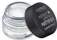 Catrice Instant Lipstick Mattifier - Гел за матиране на червило -
