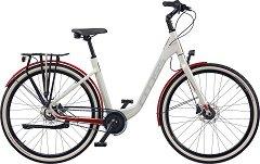 "Cross X-Terra Low Step 2019 - Градски велосипед 28"""