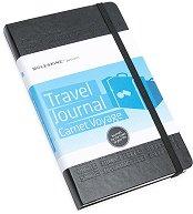 Тефтер за пътуване - Passion Travel Journal