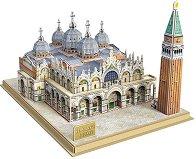 Площад Сан Марко, Венеция - пъзел